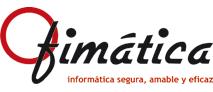 LOGO OFIMATICA