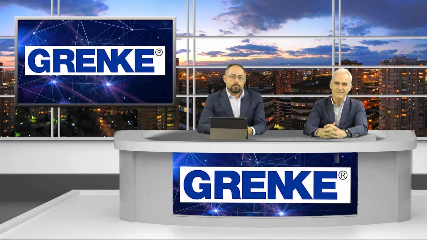 Entrevista Marco Grenke